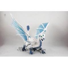 Figura Dragón Asaltante Polar Schleich