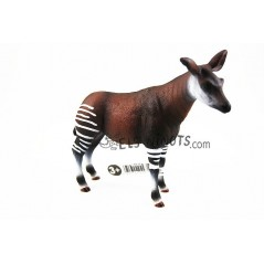Figura Okapi Schleich