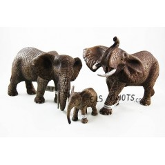 Figuras Elefantes Schleich