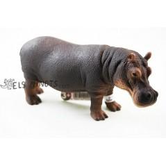 Figuras Hipopótamo Schleich