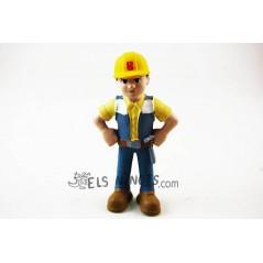 Figura Bob el Constructor