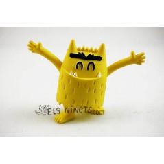 Figura Monstruo alegría