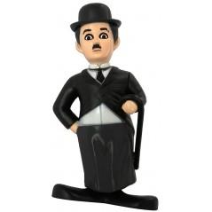 Figura Charles Chaplin cuerda
