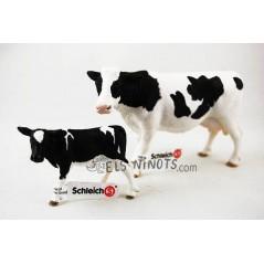 Figuras Vacas Frisona