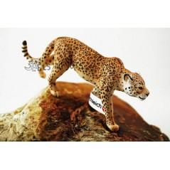 Figura Leopardo Schleich