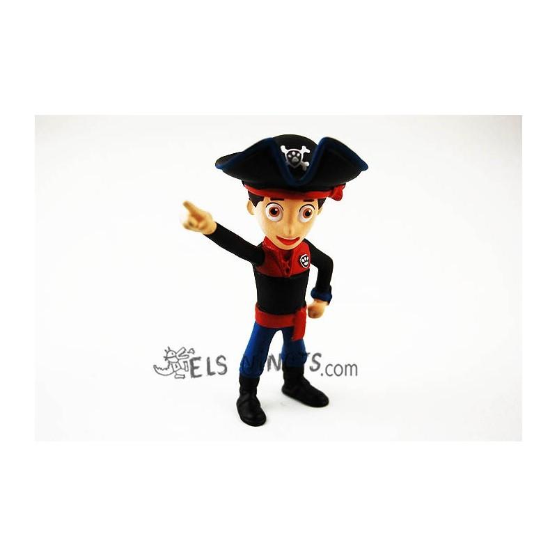 Figura Ryder Pirata