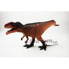 Figura cachorro de Giganotosaurus