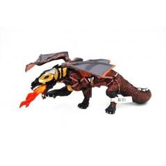Figura dragón de las Tinieblas (Papo)