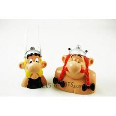 Bustos Asterix y Obelix Comics Spain