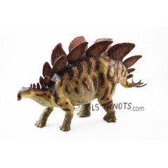 Figura Stegosaurus color Papo