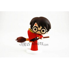Figura Harry Potter capa roja