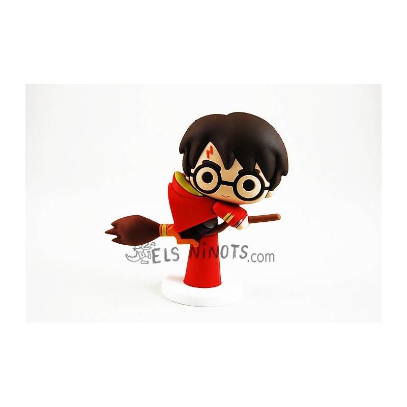 Figura Harry Potter capa roja