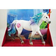 Figura Unicornio Marino