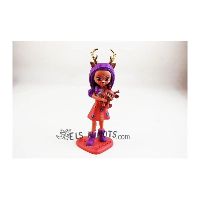 Figura Danessa Deer y Sprint
