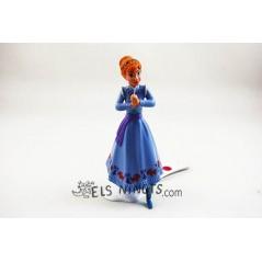 Figura Ana Frozen