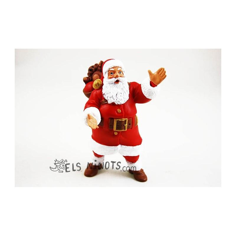Figura Papa Noel