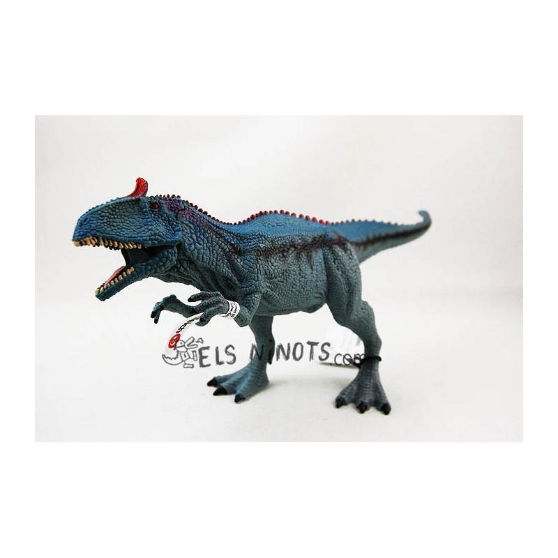 Figura Cryolophosaurus Schleich