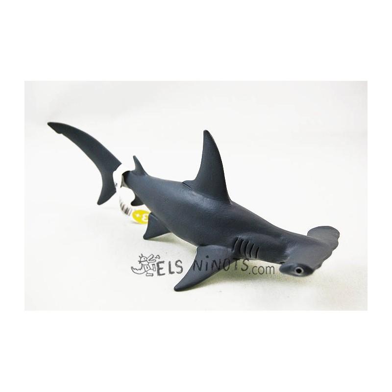 Figura Tiburón martillo Schleich