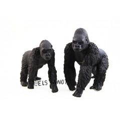 Figuras Gorilas Schleich