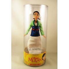Muñeca Mulan Applause