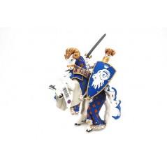 Figura Maestro de Armas Carnero Azul (Papo)