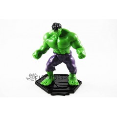 Figura Hulk Los Vengadores