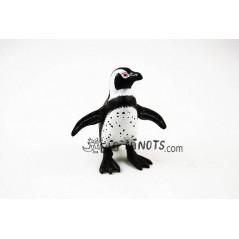 Figura Pingüino de El Cabo Papo