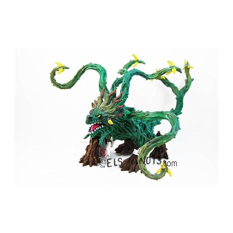 Figura el Monstruo de la Jungla