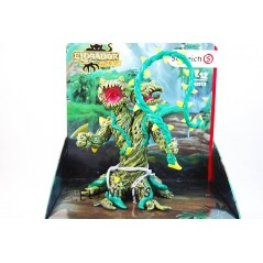 Figura Planta Carnívora con arma
