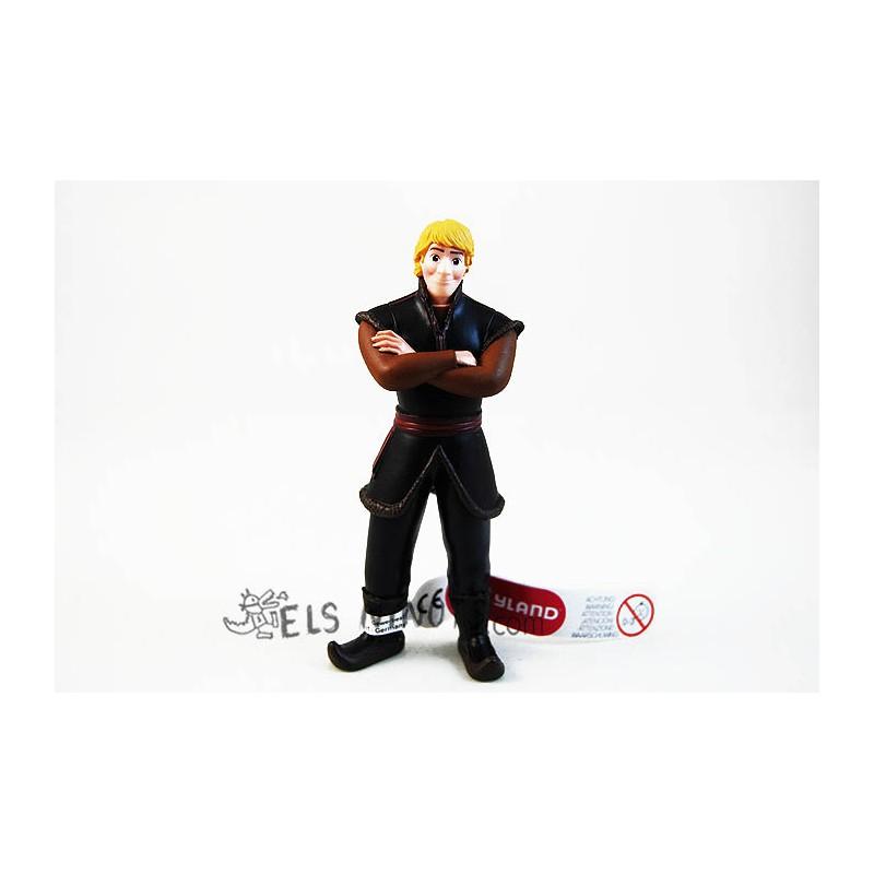 Figurine Kristoff frozen 2