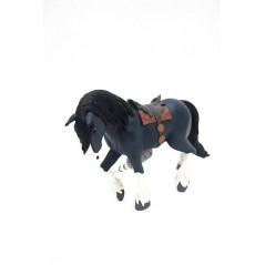 Figura caballo Angus película Brave