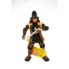 Figura Samurai Shogun (Plastoy)