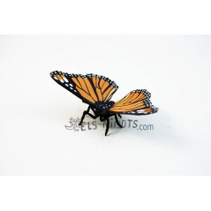 Figura Mariposa Papo 50260