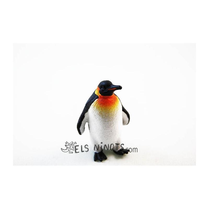 Figura Pingüino Schleich 14841
