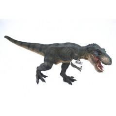 Figura Tiranosaurio Rex corriendo (papo)
