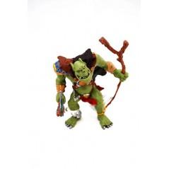 Figura Orco con hacha (Papo)