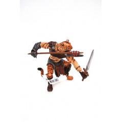 Figura Hombre Tigre mutante (Papo)