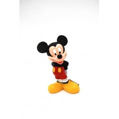 Figura Mickey Mouse clásico de Disney