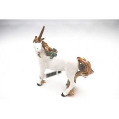 Figura Unicornio Dorado (Papo)
