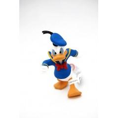 Figura Pato Donald andando de Disney