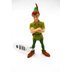 Figura Peter Pan de Disney