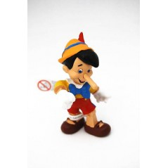 Figura Pinocho de Disney