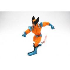 Figura Wolverine (Comansi)
