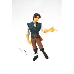 Figura principe Flynn Rider Rapunzel