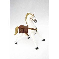 Figura caballo Maximus Rapunzel