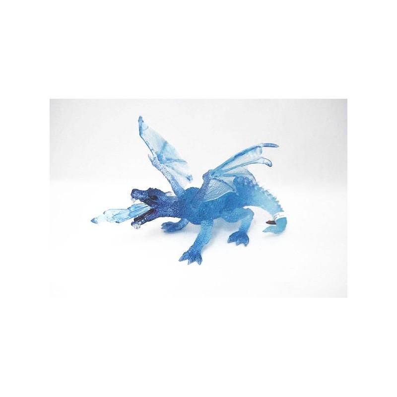 Figura Dragón Cristal (Papo)