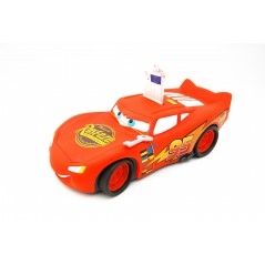 Guardiola Raig McQueen cars