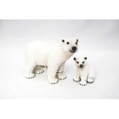 Figuras Oso Polar Schleich