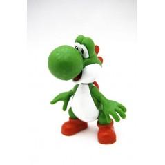 Figura Yoshi Super Mario Bros