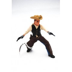 Figura Cow Boy Billy (Papo)